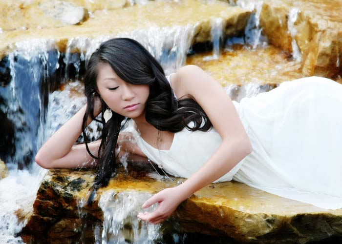 60-waterfall_senior_water_summer_dress_douglas_county_colorado.jpg